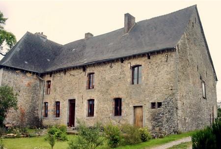 Feron 59610 village de l 39 avesnois - Maison neuve ou ancienne ...