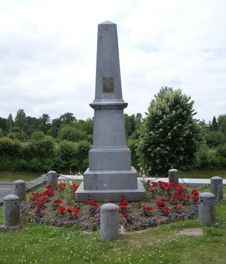 Saint remy chaussee 59620 village de l 39 avesnois - Piscine saint remy les chevreuses ...